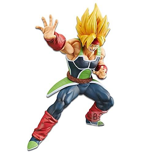 Banpresto 39763P - Dragon Ball Z Figure - Bardock