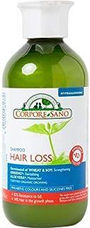 Corpore Sano Hair Loss Shampoo 300 Ml