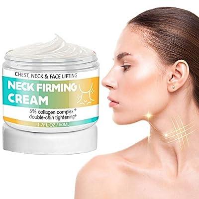 Neck Firming Cream Neck