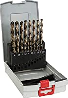 Bosch Professional Set ProBox con 19 brocas p