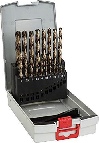 Bosch -   Professional 19tlg.