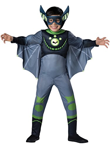 Top 1 wild kratts creature power suit 4t for 2020
