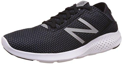 New Balance Vazee Coast, Zapatillas de Running Hombre, Negro (Black), 44 EU