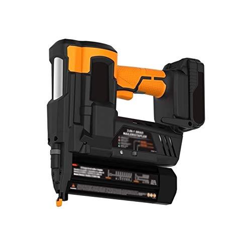 Z-Color Portable 2 en 1 Pistola de Grapas de uñas y sin...