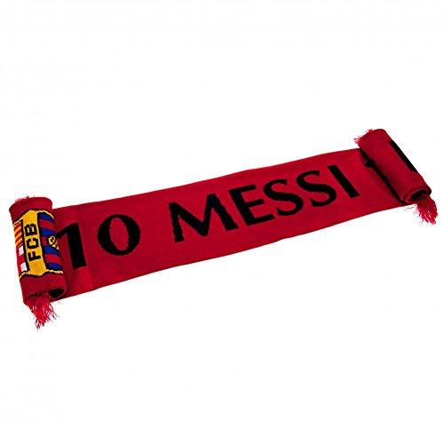 F.C. Barcelona Sjaal Messi