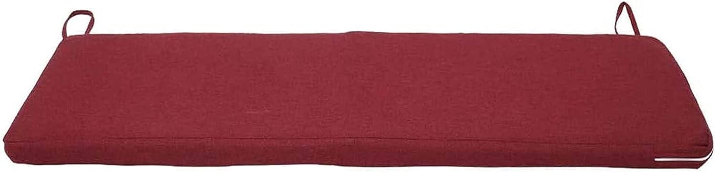 Era Progress Co Garden 120x42cm Cushion overseas Bench Japan Maker New Comfortable