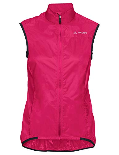 VAUDE Damen Weste Women's Air Vest III, bramble, 38, 40807