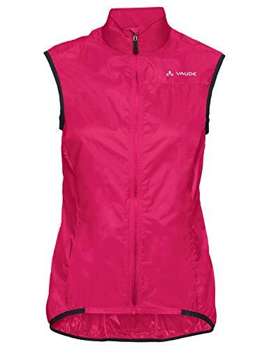 VAUDE Damen Weste Women\'s Air Vest III, bramble, 40, 40807