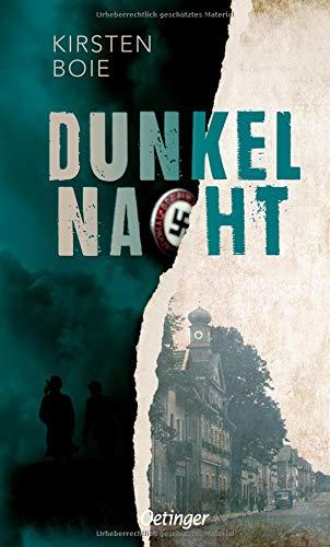 Buchseite und Rezensionen zu 'Dunkelnacht' von Kirsten Boie