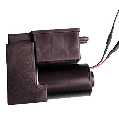 SDENSHI Minivakuumpumpe Unterdruckpumpe 12V 75Kpa 15L / MIN Durchfluss 1.5Bar