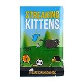 Streaking Kittens Streaking Kitty Board Game Funny Games Happy
