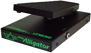 Morley PLA Steve Vai Little Alligator Optical Volume Pedal