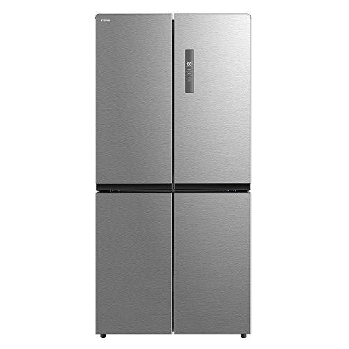 Geladeira Frost Free Philco 482l 4 Portas Prf500i French Door Inverse 127v