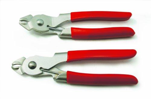 CTA Tools 5300 Hog Ring Pliers Set, Red