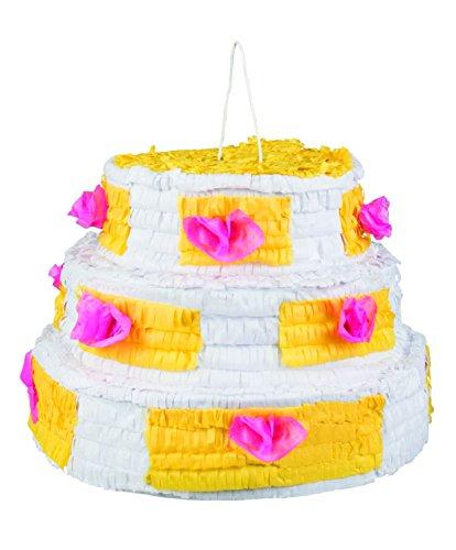Boland Pinata Geburtstagskuchen