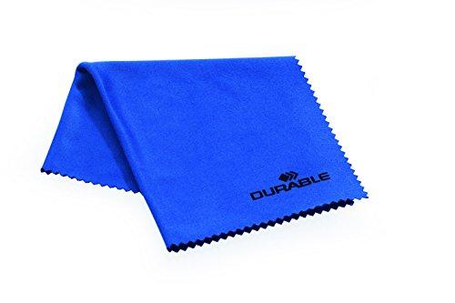 Durable 579406 Paño de limpieza de microfibra Techclean 200 x 200 mm Ref