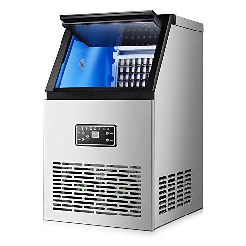 Opiniones y reviews de Máquinas para hacer hielo  . 7