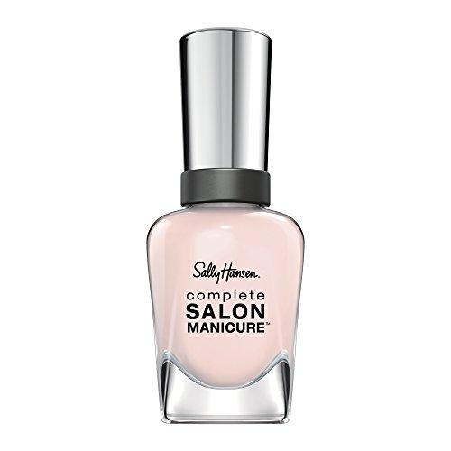 Sally Hansen Complete Salon Manicure Spring Kollektion , Farbe 340 / 151, Sweet Talker , 1er Pack (1 x 14,7 ml)