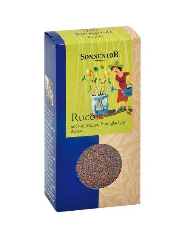 Sonnentor Rucola kbA, 3er Pack (3 x 120 g) - Bio