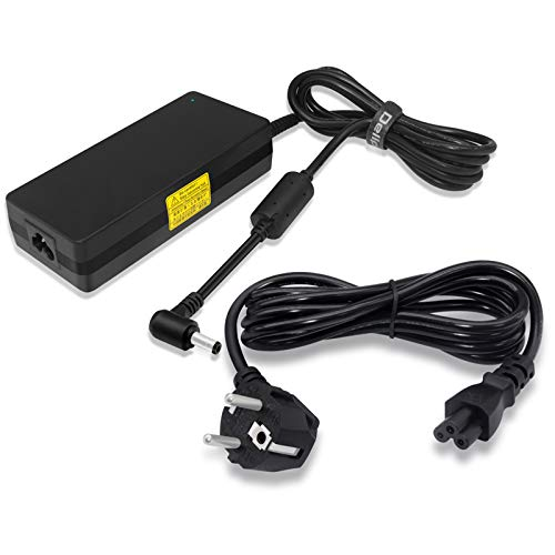 Delippo 120W 19V 6.32A Laptop Netzteil Ladegerät for BA-301 Inogen One G2 G3 Concentrator with Power Cable MEHRWEG