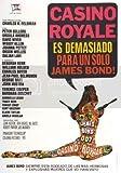 Casino Royale - Peter Sellars - Spanish – Wall Poster