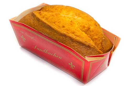 Rührkuchen - feinstes Gebäck zum Kaffee oder Tee - handwerkliche Herstellung altbewährte Rezeptur - Tradition seit 1911 Landbäckerei Dietrich