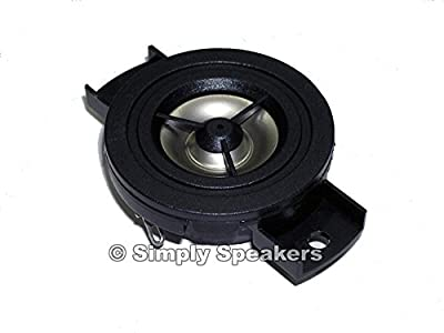 JBL Factory Replacement Tweeter, 8 Ohms, Control 23, 123-00000-00 from JBL
