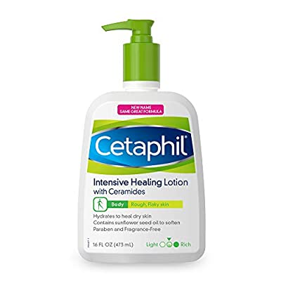 Cetaphil Intensive Healing Body