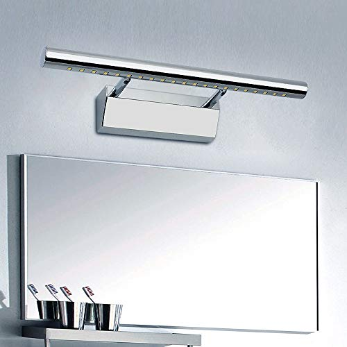 Temperament Moderne LED Mirror Light 3W 5W 7W RVS SMD 5050 AC 85-265V Waterdichte Wall Mounted lampen for Indoor Badkamer Washroom hjm grregsdv