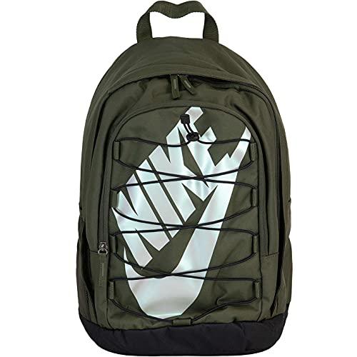 Nike Hayward 2.0 Rucksack Backpack (one size, khaki)