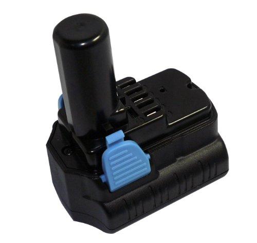 PowerSmart® 10,80V 3000mAh Li-Ion Kompatibler Ersatzakku für Hitachi 329369, 329370, 329371, 329389, 331065, BCL 1015, BCL 1030, BCL 1030M, BCL1030A