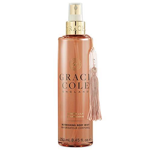 Brume corporelle 250 ml par Grace Cole