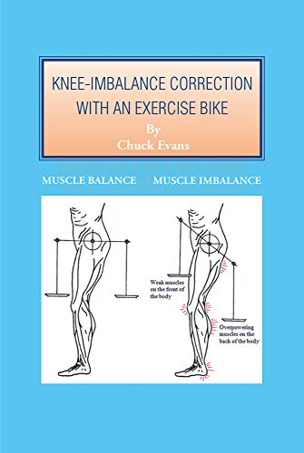 Knee-Imbalance Correction with an Exercise Bike