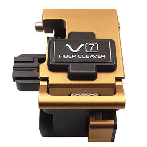 INNO V7 Cortador de fibra óptica de precisión de la cuchilla