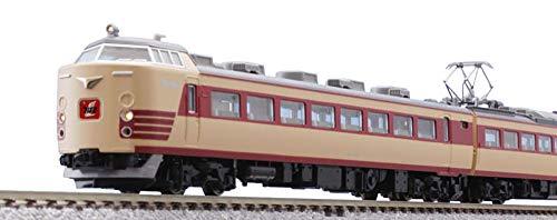 TOMIX Nゲージ 国鉄 485 1000系 特急電車 増結セットB 3両 98740 鉄道模型 電車