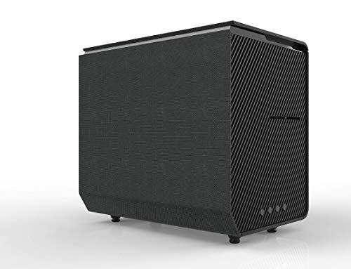 Panasonic TX-100FP1E Heimkino-Projektor mit Lautsprechern (Kurzdistanz-Beamer, Wi-Fi, Full HD Beamer, Bluetooth, DLNA) schwarz