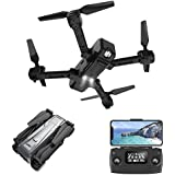 GPS Drone with 4K HD Camera 2-Axis Gimbal, JJRC...