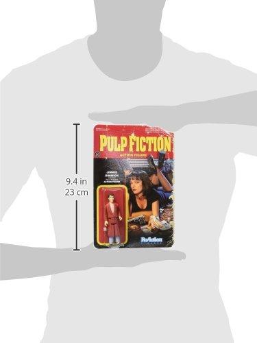 Figura Reaction 9 a 10 cm Pulp Fiction Jimmy 2