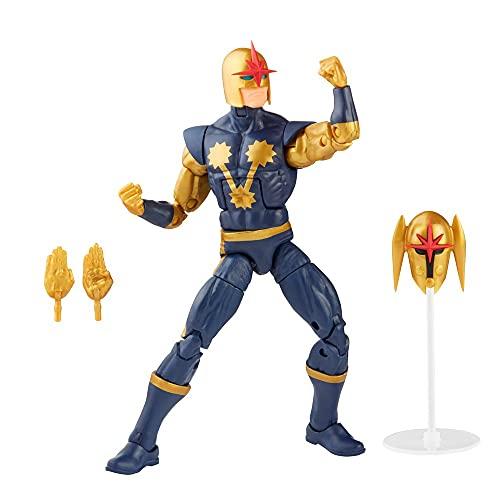 Marvel Legends Nova