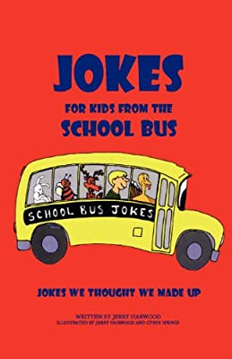 Jokes for Kids from the School Bus