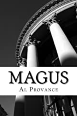 Magus: A prodigy tarnished by war Paperback