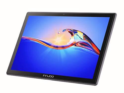 Tablet INNJOO VOOM Tab 2 10.1'/6GB/128GB/4G/Plata