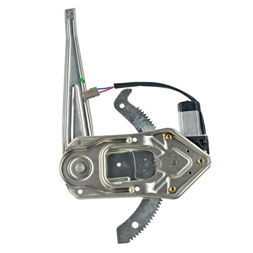 A-Premium Power Window Regulator with Motor Replacement for Ford Ranger...
