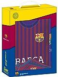 FC Barcelona Corporativa Oficial Set de Regalo 280x60x350mm