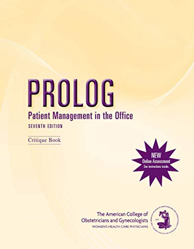 PROLOG: Patient Management in Office