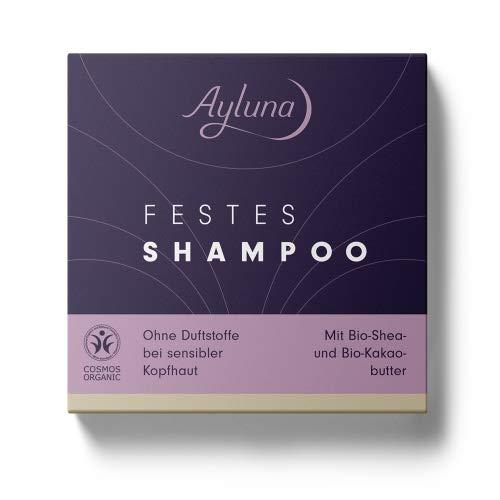 Ayluna Festes Shampoo Sensitiv