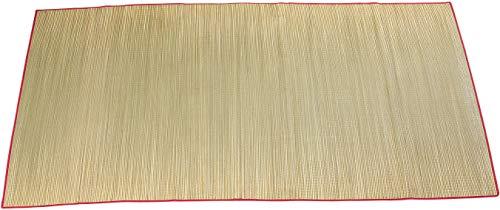 Cao 6511 - Esterilla de Playa (180 x 90 cm), Unisex, Color Beige