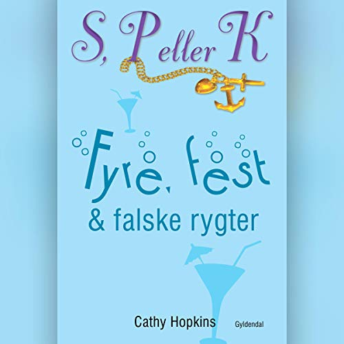 Fyre, fest og falske rygter audiobook cover art