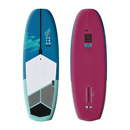 """Aztron Tavola 6'6"""" Wing Tabla Falcon Foil Sup/Win/Surf, Multicolor"""