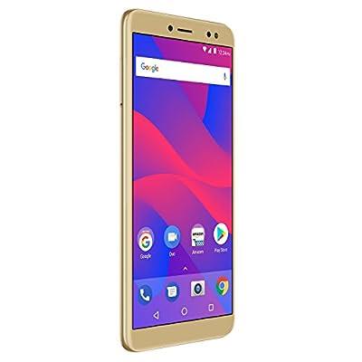 "BLU Vivo XL3 -5.5"" HD+ 18:9 Display Smartphone with Android 8.0 Oreo"